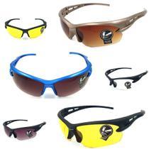 Oculos de Sol Oculos de Esportes Ciclismo e Corrida - Import