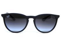 c5b7d5bff Oculos de sol Ray Ban Erika RB 4171L 622/8G 54