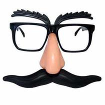 Óculos Nariz e Bigode - Festabox