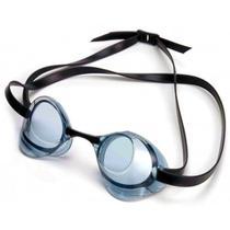 Óculos Natação New Sweden Preto - Para Competição - Leader