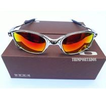 Óculos Oakley Double Xx Juliet Squared 24k Mars Penny -