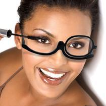 Óculos para maquiagem profissional perfeita - A.Catenna