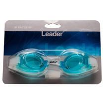 Óculos para Natação Jr Racer Leader LD01 -