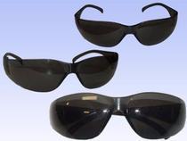 Oculos Proteção Kalipso Leopardo Fume -