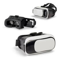 Óculos Realidade Virtual Android/ios 360 Para Celular - Ngr