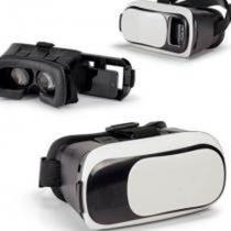 Óculos Vr Box 2.0 Realidade Virtual 3d  -  (SEM CONTROLE) TOP !! - Rts