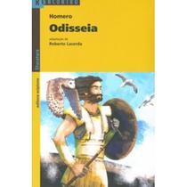 Odisseia - Col. Reencontro Literatura - Scipione