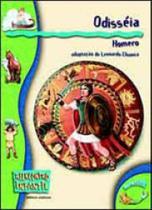 Odisseia homero - coleçao reencontro infantil - Scipione