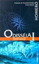 Odisseia i - telemaquia - 593 - Lpm