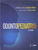 Odontopediatria - 09Ed/16 - Santos