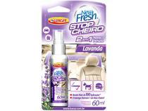 Odorizador Automotivo Spray Luxcar - Stop Cheiro New Fresh Lavanda