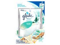 Odorizador de Ambiente Sache Glade - Pendure e Perfume Ocean Oasis 8g