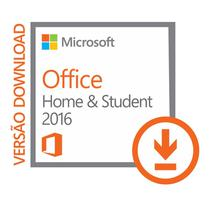Office home and student 2016 all lng download (79g-04286) - Microsoft