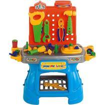 Oficina Brinquedo Mini Mecanic Calesita -