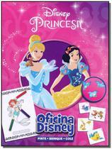 Oficina Disney - Princesa - Dcl -