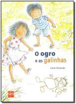 Ogro e as Galinhas, O - 02Ed/17 - Sm