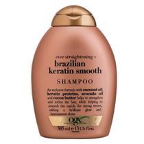 OGX Brazilian Keratin Smooth - Shampoo -