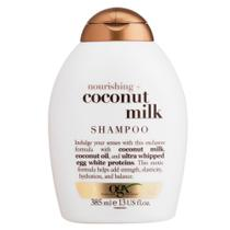 OGX Coconut Milk - Shampoo -