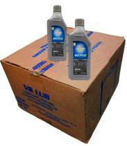 Oleo 20w50 Mineral API SL 1 Litro VR LUB MULTIFLEX Caixa Com 24 Unidades 10933 -