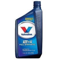 Oleo cambio transmissao automatica valvoline atf4 sintetico 946 ml - 448311 -