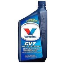 Oleo cambio transmissao automatica valvoline cvt fluido sintetico 946 ml - 452311 -