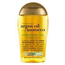 Óleo Capilar OGX - Argan Oil of Marocco Penetrating Oil -