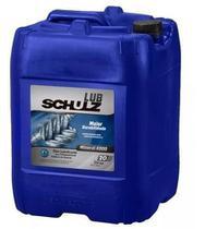Óleo Compressor Parafuso Schulz Lub 46 Mineral 4000h 20 Lts -