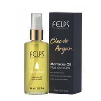 Oleo de Argan Felps 60ml -