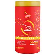 Óleo de Macadâmia ZAP Ztox - 950g -