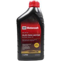 Óleo De Motor 5w30 Motorcraft Ford Api SL A5/B5 Sintético 1Lt -