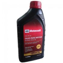 Oleo de motor motorcraft 5w30 sintético -