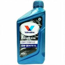 Óleo Do Motor Valvoline 5w30 Sinthetic Blend Competition 1l -