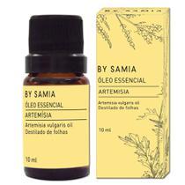 Óleo essencial Artemisia 10ml By Samia -