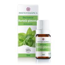 Óleo essencial de hortelã-pimenta - 10ml phytoterapica -