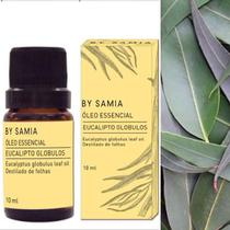 Óleo essencial Eucalipto Globulos 10ml By Samia -