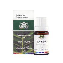 Óleo Essencial Eucalipto Glóbulus 10ml WNF -