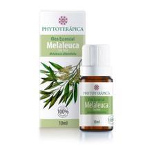 Óleo Essencial Melaleuca - Phytoterápica - 10ml - Phytoterapica
