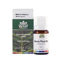 Óleo Essencial Menta 10 ml - Mentha piperita - Wnf