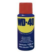 Óleo lubrificante/desengripante wd40 100ml 70g -