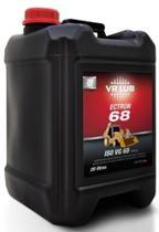 Oleo Lubrificante Hidraulico Mineral VG 68 ISO Tipo HL Ectron Balde 20Lt - Vr
