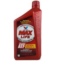 Óleo para Câmbio Automático Valvoline Max Life Mult ATF Totalmente Sintético 946mL -