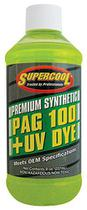 Óleo para Compressor PAG 100 + UV DYE 946 ml - Supercool -