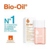 Óleo Para o Cuidado da Pele Bio-Oil 60ml -