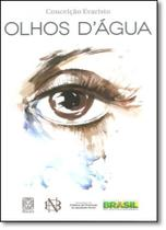 Olhos D''Agua - Pallas - aquaroli books
