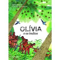 Olívia e Os Índios - Scipione