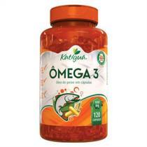 Omega 3 120 caps 1000mg katigua -