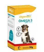 Omega 3 dog 1000mg 30g 1000 mg 30 g organnact -