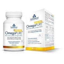 Omegapure DHA:900 - 500mg - Biobalance ind (32922) -