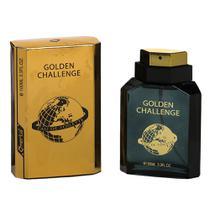 Omerta golden challenge 100ml eau de toilette -
