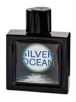 Omerta Silver Ocean Masculino Eau de Toilette 100ml -